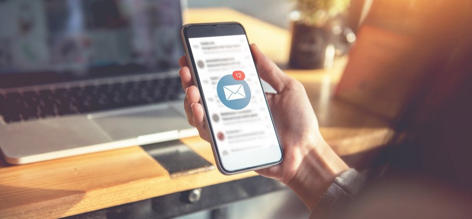 блог про email маркетинг